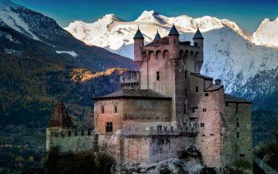 """Giornate Fai di Primavera, il Castello di Saint-Pierre apre le porte ai visitatori e al """"Chateau"""" li premiamo con un super sconto!"""