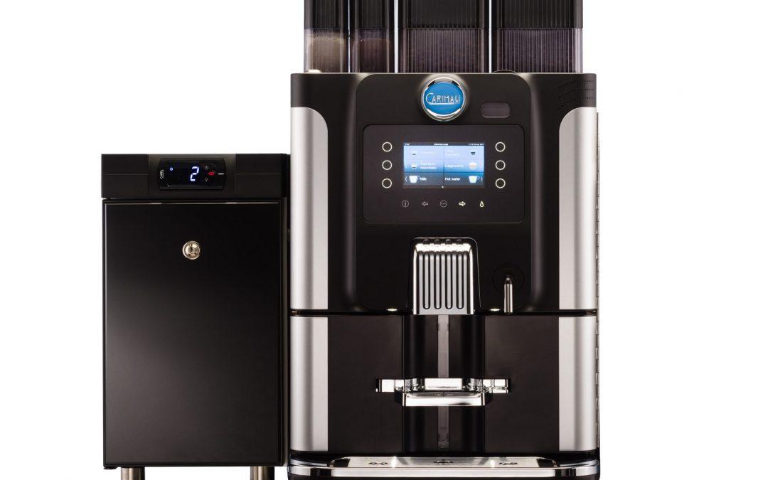 Iniziamo al meglio la giornata con un espresso Lavazza!