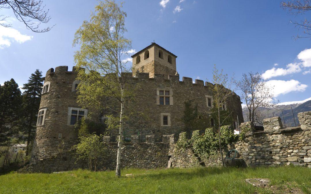 Sconto per visitare i castelli
