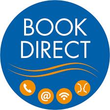 BOOK DIRECT!
