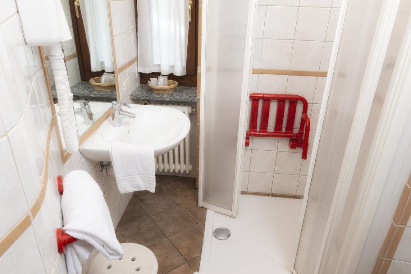 Hotel Residence Chateau Doppia