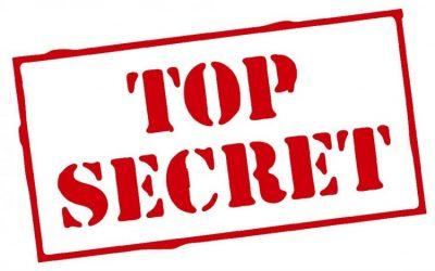 Super secret rates