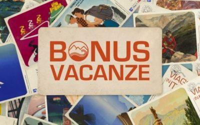 Accettiamo il bonus vacanze!