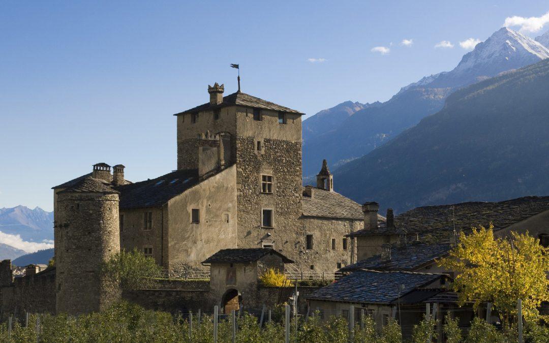 """Speciale promo """"assalto al castello"""""""